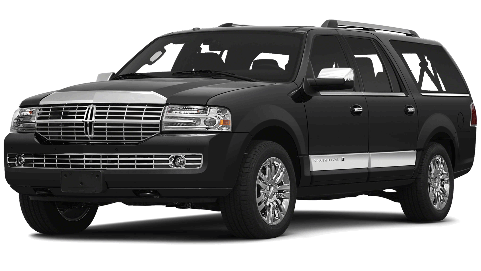 SUV Limousine to airport