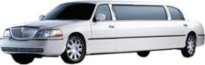 door-to-door LA limo service