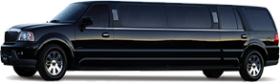 wedding limos fleet
